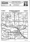 Map Image 001, Le Sueur County 2002