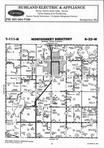 Map Image 011, Le Sueur County 2002