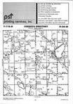 Map Image 025, Le Sueur County 2002