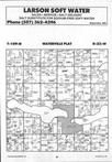 Map Image 002, LeSueur County 1995