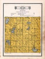 Ash Lake Township, Lincoln County 1915