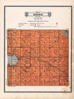 Hendricks Township, Lincoln County 1915