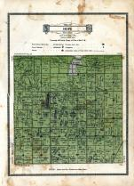 Hope Township, Tyler, Lincoln County 1915