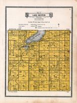 Lake Benton Township, Lincoln County 1915