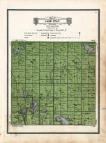 Lake Stay Township, Arco, Lincoln County 1915