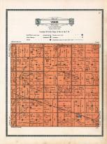 Verdi Township, Lincoln County 1915