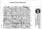 Index Map 2, Lincoln County 1998