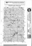Index Map, Lincoln County 1999 Published by Farm and Home Publishers, LTD