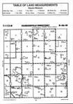 Map Image 025, Lincoln County 1999 Published by Farm and Home Publishers, LTD