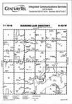 Map Image 006, Lincoln County 2000