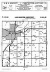 Map Image 025, Lincoln County 2000
