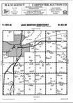 Map Image 029, Lincoln County 2001