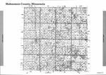 Index Map 2, Mahnomen County 2000