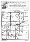 Map Image 007, Mahnomen County 2000