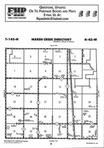 Map Image 018, Mahnomen County 2000