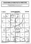 Map Image 019, Mahnomen County 2000