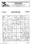 Map Image 020, Mahnomen County 2000