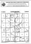 Map Image 019, Mahnomen County 2001