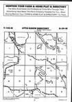 Map Image 022, Mahnomen County 2001