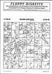 Map Image 029, Mahnomen County 2001