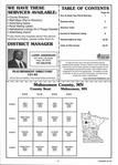 Index Map 1, Mahnomen County 2002