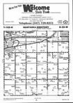 Map Image 020, Martin County 1999