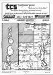 Map Image 033, Martin County 1999