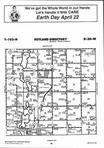 Map Image 009, Martin County 2000