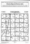 Map Image 032, Martin County 2000