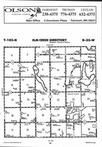 Map Image 033, Martin County 2000
