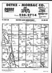 Map Image 007, Martin County 2001