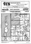 Map Image 037, Martin County 2001