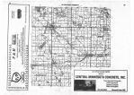 Index Map, McLeod County 1978