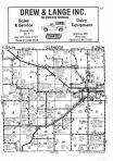 Glencoe T115N-R28W, McLeod County 1979  Published by Directory Service Company