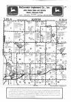 Sumter T115N-R29W, McLeod County 1979  Published by Directory Service Company