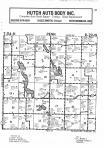 Penn T114N-R29W, McLeod County 1979  Published by Directory Service Company