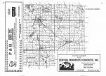 Index Map, McLeod County 1980
