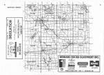 Index Map, McLeod County 1982