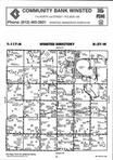 Map Image 001, McLeod County 1995