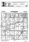 Map Image 014, McLeod County 1995