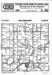 Map Image 027, McLeod County 1995