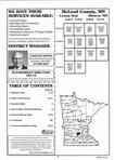 Index Map 1, McLeod County 1997