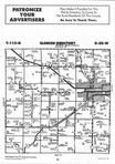 Map Image 026, McLeod County 1999