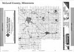 Index Map, McLeod County 2002