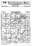 Map Image 023, Mcleod County 2000