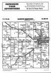 Map Image 026, Mcleod County 2000