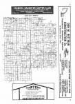 Index Map, Meeker County 1984