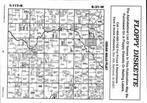 Map Image 033, Meeker County 1996