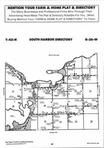 Map Image 001, Mille Lacs County 1995