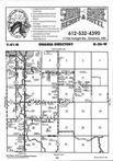 Map Image 007, Mille Lacs County 1995